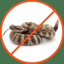 Καταπολέμηση φιδιών